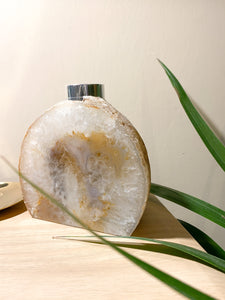 Agate Oil Reed Diffuser