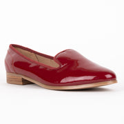 Fantastic Red Patent