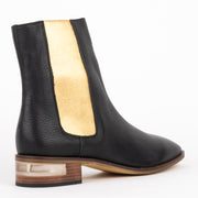 Bresley Sizel2 Black Gold