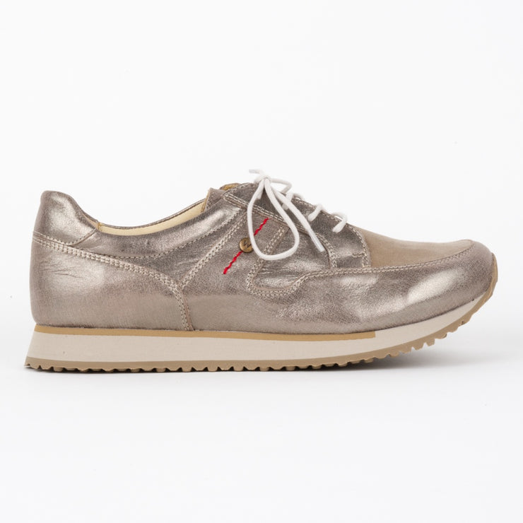 Wolky Ewalk Taupe