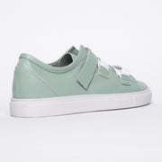 Bandicute Mint White