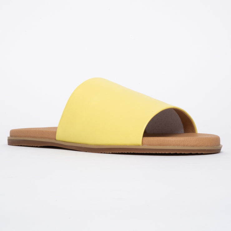 Paradise Soft Yellow