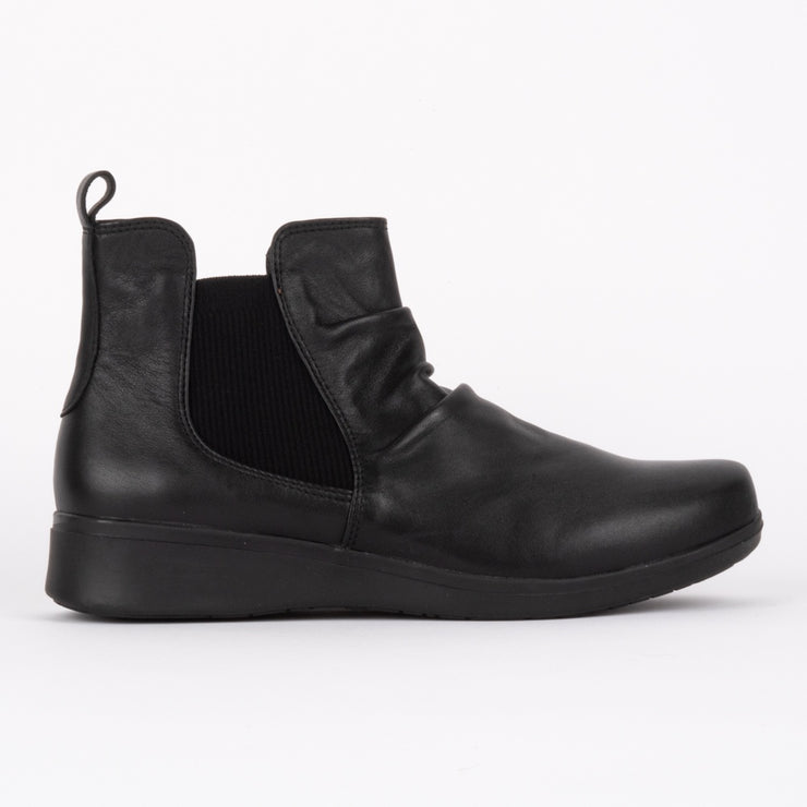 The Boot Black