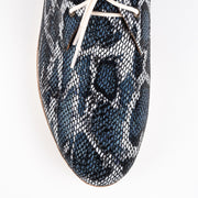 Rollie Chukka Midnight Snake