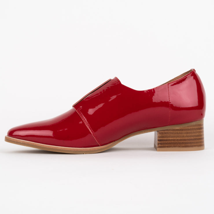 Aspen Red Patent