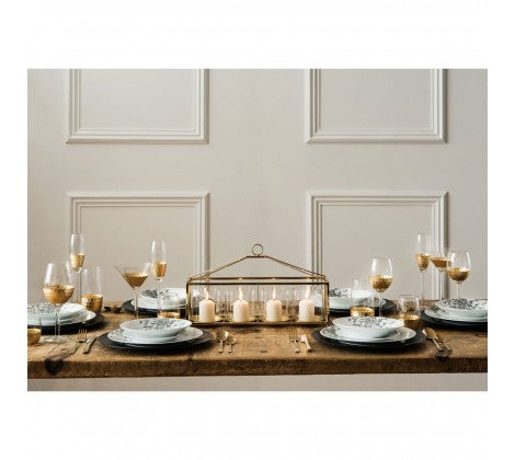 The Elegance Long Table Candle Holder