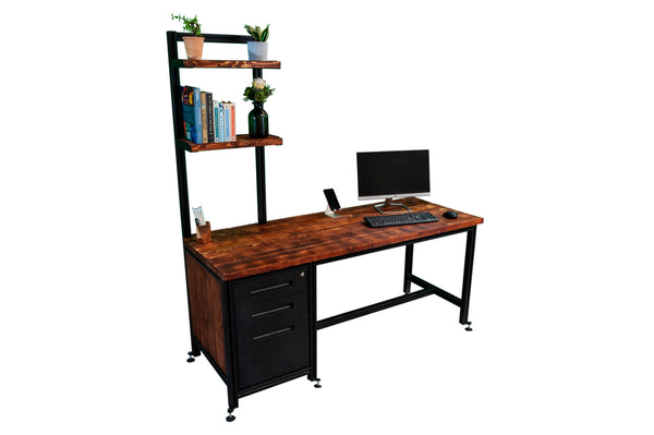 'URBAN' - Combo Desk Unit