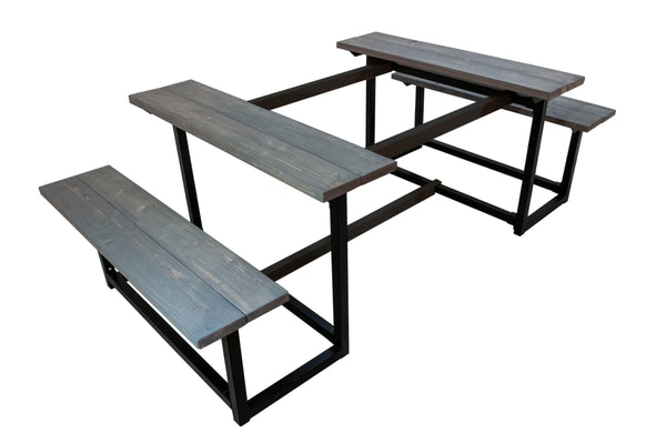 'CONTEMPORARY' CONCEPT SEATING Picnic Table