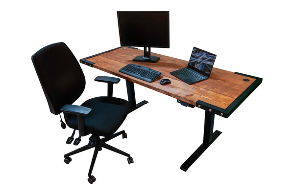 'URBAN' - Electric Sit Stand Ergonomic Desk