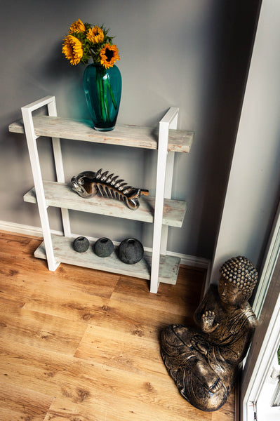 'COAST' - Display Shelves
