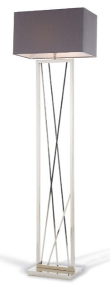 The Class Act Floor Lamp