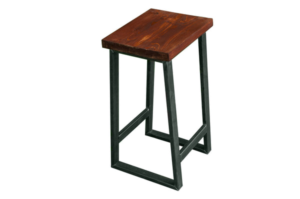 'URBAN' Angular Breakfast Bar Stool