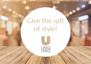 UniqUniq Gift Card
