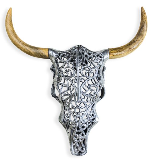 The Tribal Bison