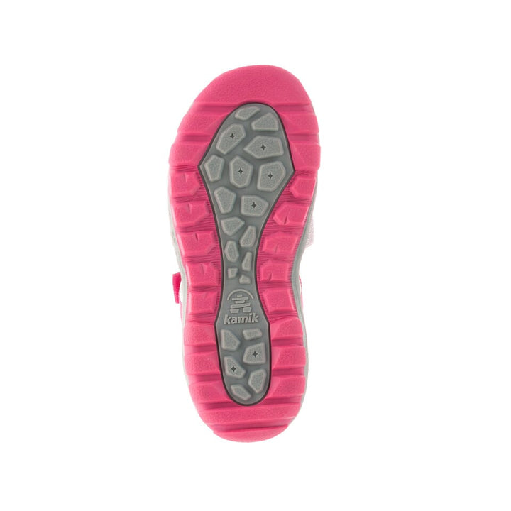 PINK, : COAST Sole View