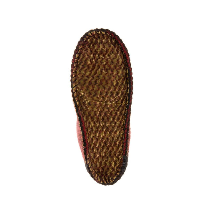 RED, : Zylex® 8mm Sole View