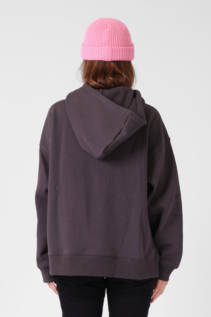RPM Popover Hood Charcoal Back