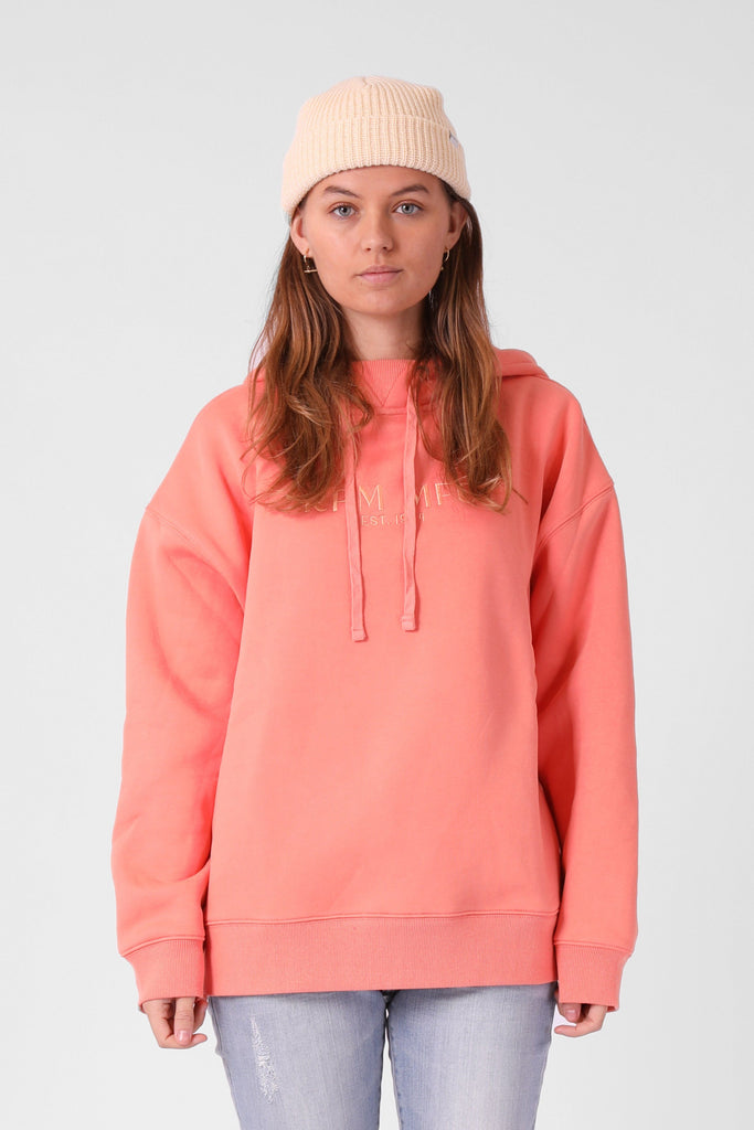 RPM Popover Hood Melon Front