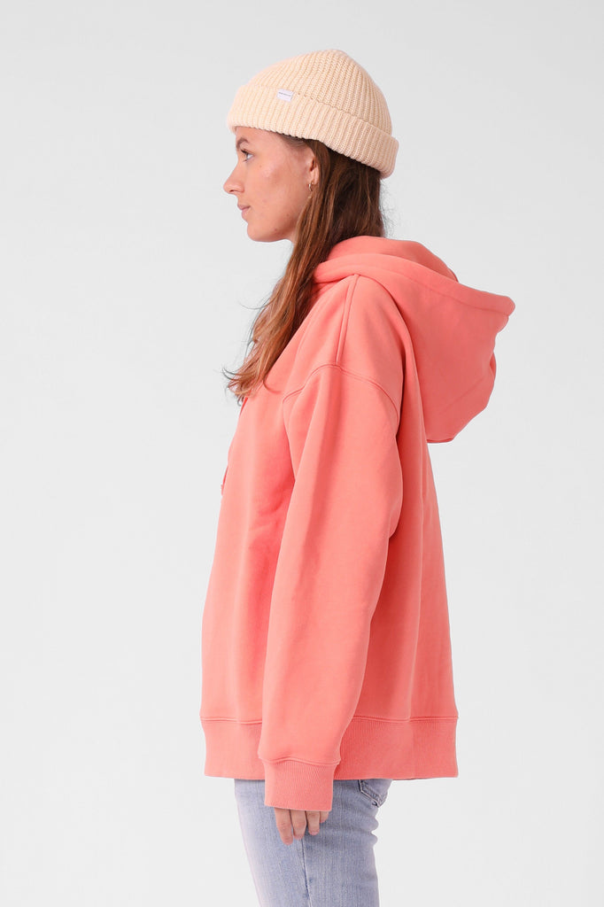 RPM Popover Hood Melon Side