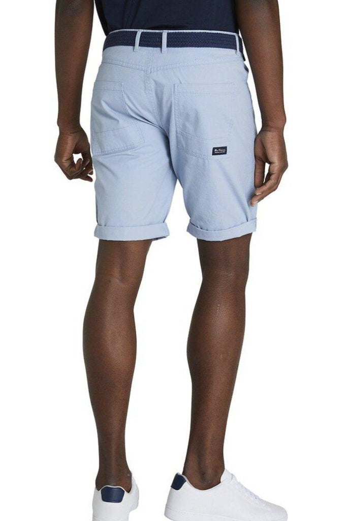 BEN SHERMAN 5 Pocket Walk Short Back