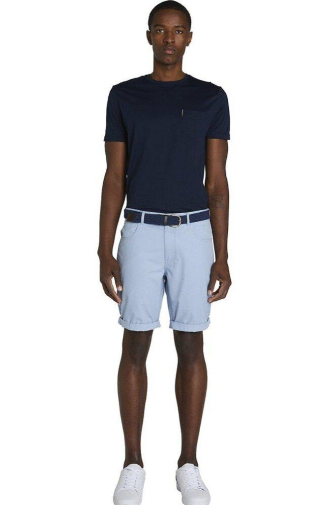 BEN SHERMAN 5 Pocket Walk Short front Full
