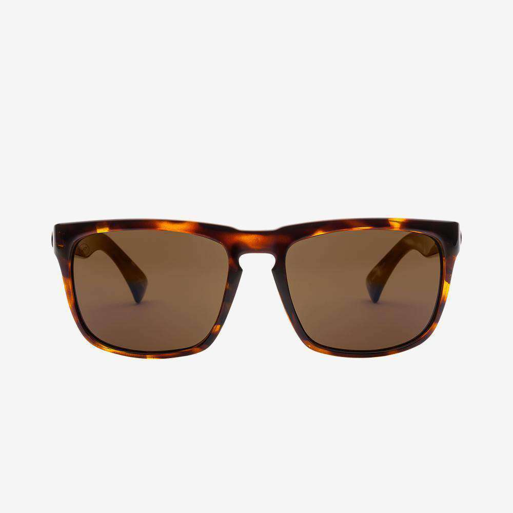 ELECTRIC Knoxville Gloss Tortoise Bronze Polarised
