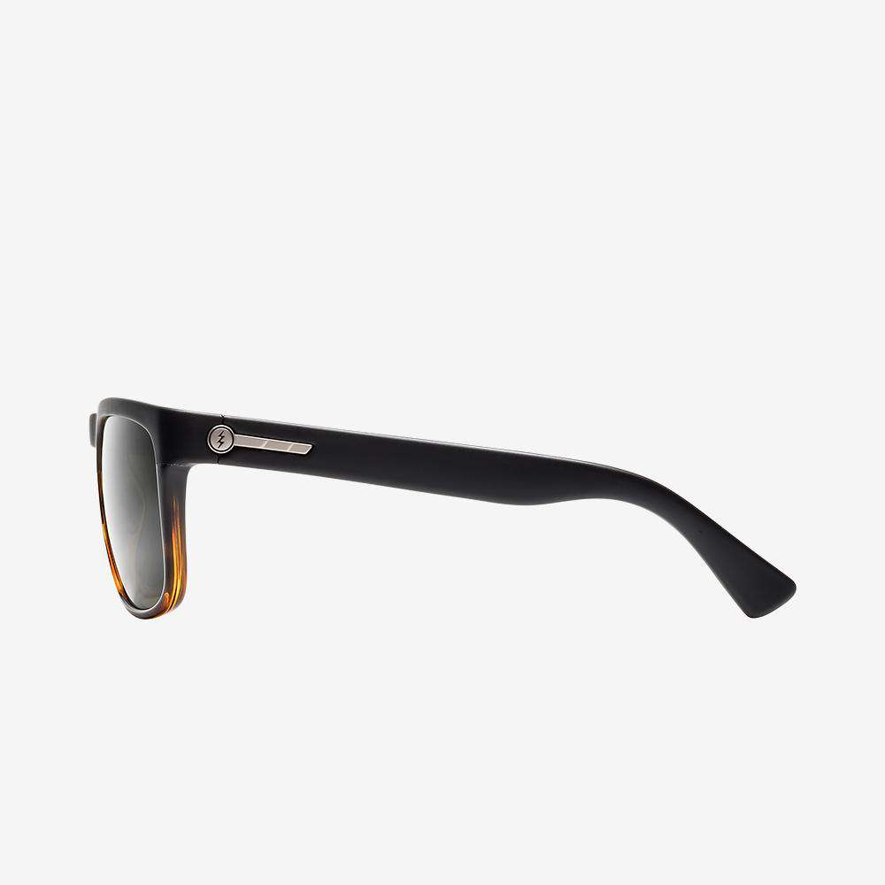 ELECTRIC Knoxville Darkside Tortoise Grey Polarised