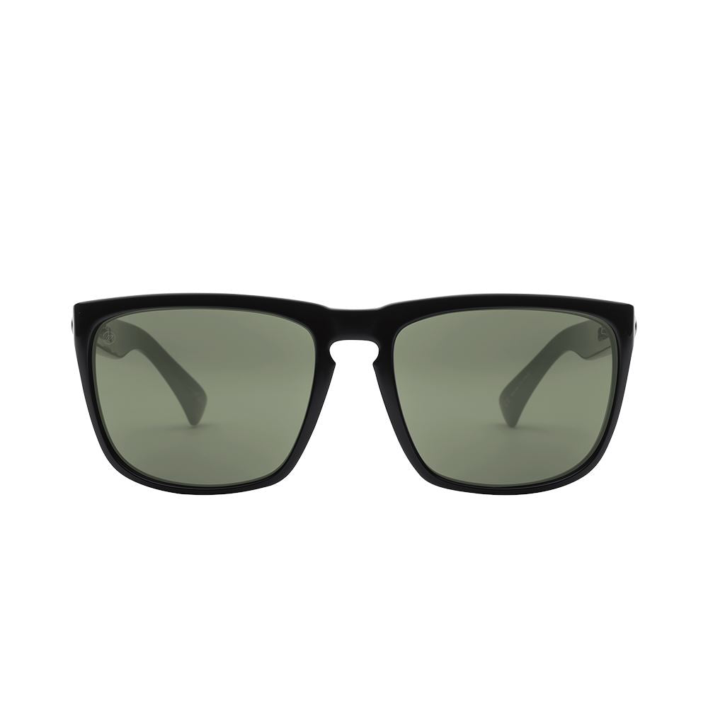 Electric Knoxville XL Gloss Black Grey Polarised