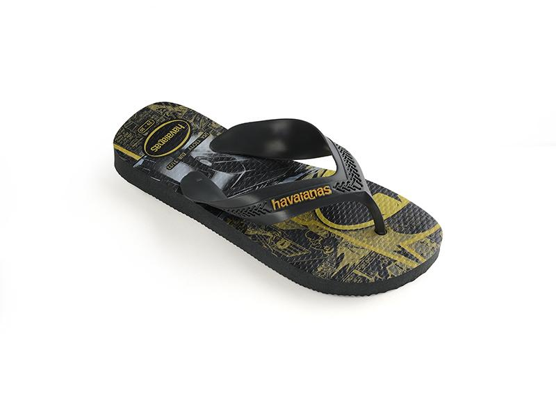 HAVAIANAS Kids Max Heroes Batman Single