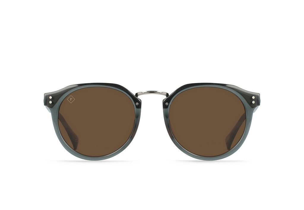 RAEN Remmy Alchemy Slate Brown Polarised 49 Front
