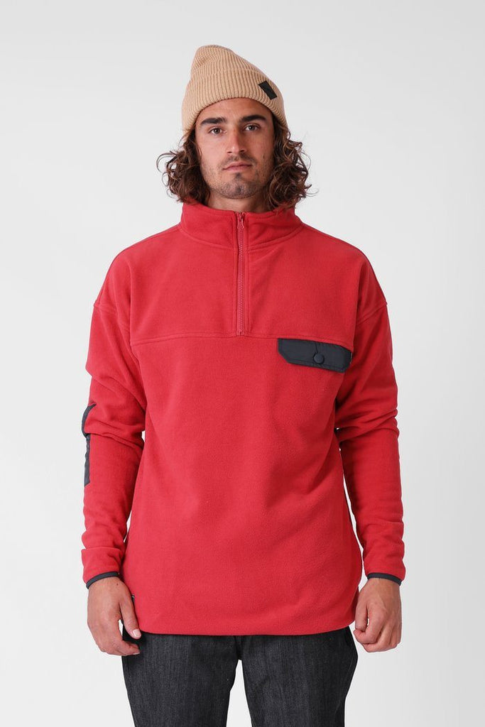 RPM Polar Jumper - BASE Streetwear Wanaka