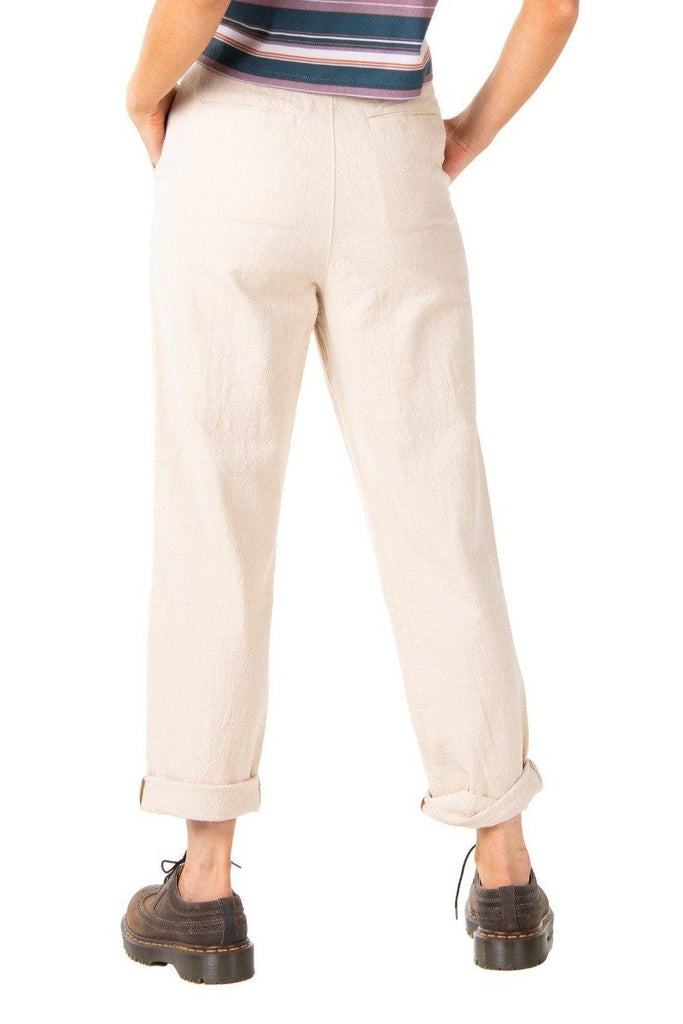RUSTY Lovewild Pant Sable Back