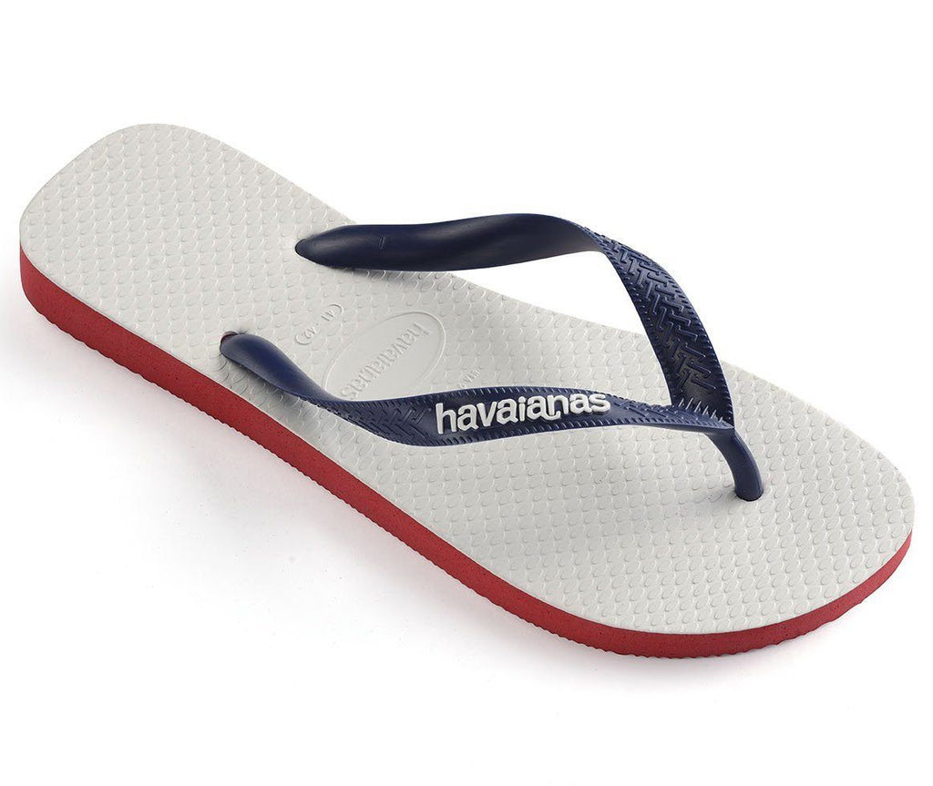 HAVAIANAS Top Original Ruby Red Single