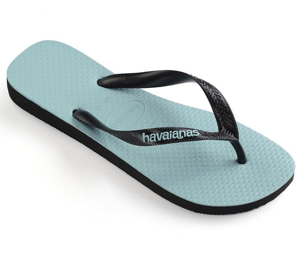 HAVAIANAS Top Original Black/Blue Single