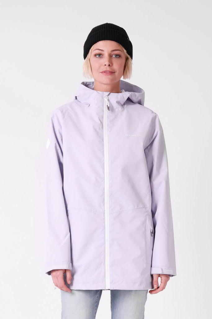 RPM Showerproof Jacket - BASE Streetwear Wanaka