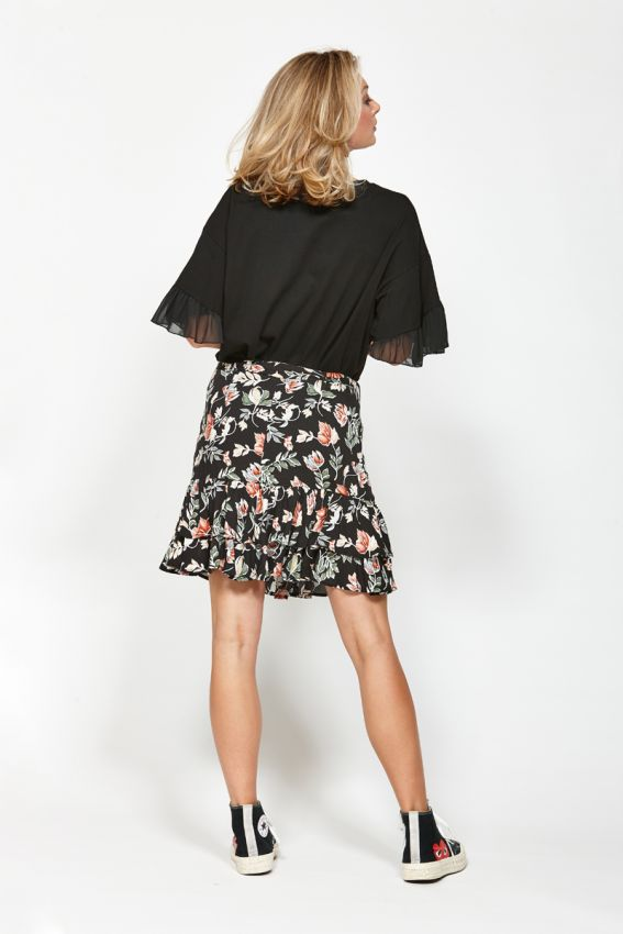 KETZ KE Century Top Black Back
