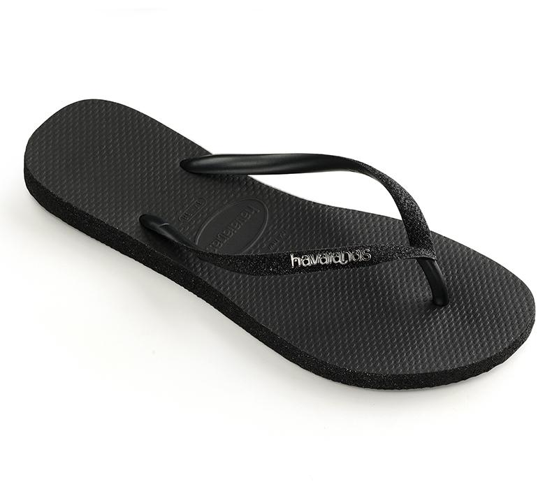 HAVAIANAS Slim Sparkle Single