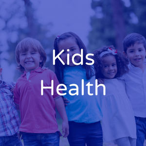 Kids health collection