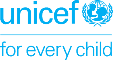 UNICEF logo for bemo