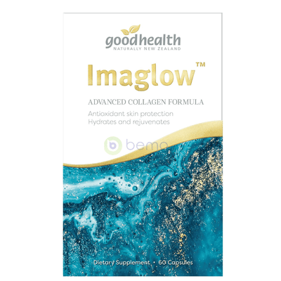 Good Health, Imaglow, 60 tabs (5511263944868)