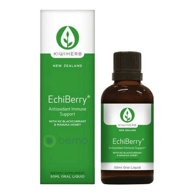 Kiwiherb, Echiberry, 100ml (6543782903972)