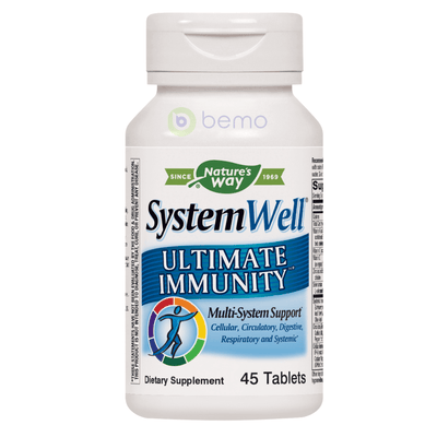 SystemWell 45s (6053703450788)