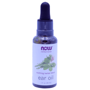 Now Foods, Ear Oil Relief, 30 ml - bemo (4420045111436)