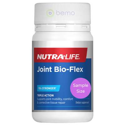 Nutra-Life, Joint Bio-Flex, 10 caps (5699516891300)