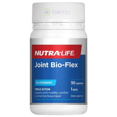 Nutra-Life, Joint Bio-Flex, 30 caps (5673212706980)