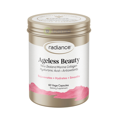 Radiance, Ageless Beauty, 60 Caps (6003045236900)