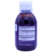 Sambucol, Black Elderberry Syrup, Original Formula, 230 ml - bemo (4719581724812)