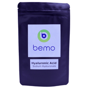 bemo, Hyaluronic Acid, 50mg - bemo (4890268893324)
