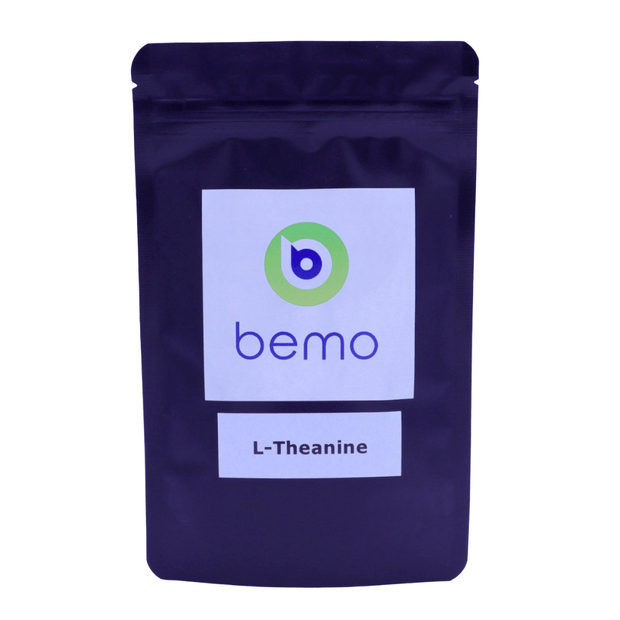 bemo, L-Theanine, 50g - bemo (4890382270604)