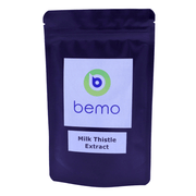 bemo, Milk Thistle Extract, 100g - bemo (4891015348364)